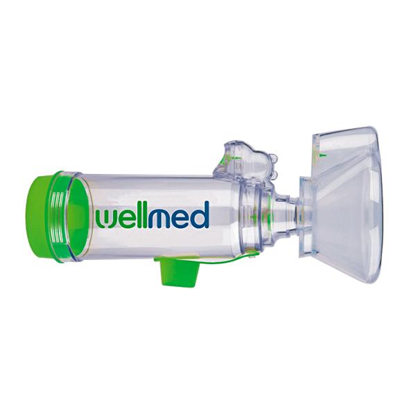 Buồng đệm Wellmed DL-08