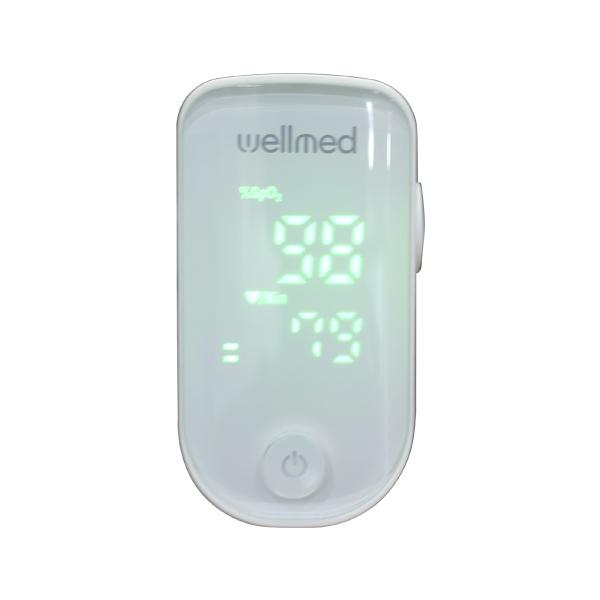 Máy đo nồng độ oxy trong máu SPO2 Wellmed FS10F