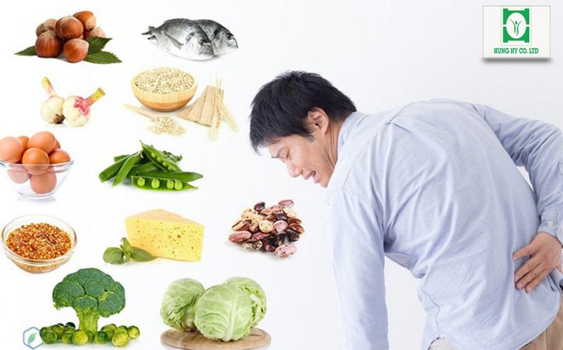 Những cơn đau lưng sẽ biến mất nếu bạn kiên trì ăn những thực phẩm này!