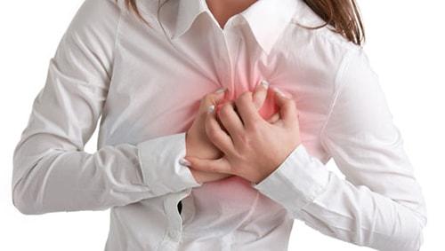 7 dấu hiệu cảnh báo sớm bệnh tim