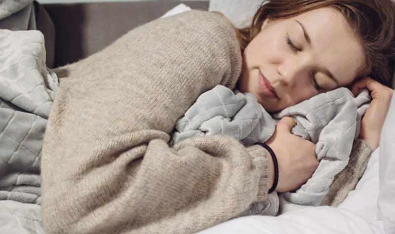 Bỏ túi bí quyết ngủ ngon dù căng thẳng bủa vây