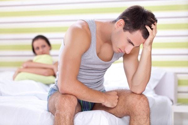 Rối loạn tình dục ở người tăng huyết áp