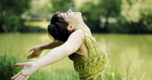 12 thói quen đơn giản để sống khỏe mỗi ngày