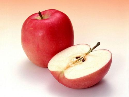 Những loại trái cây bạn nên ăn cả vỏ