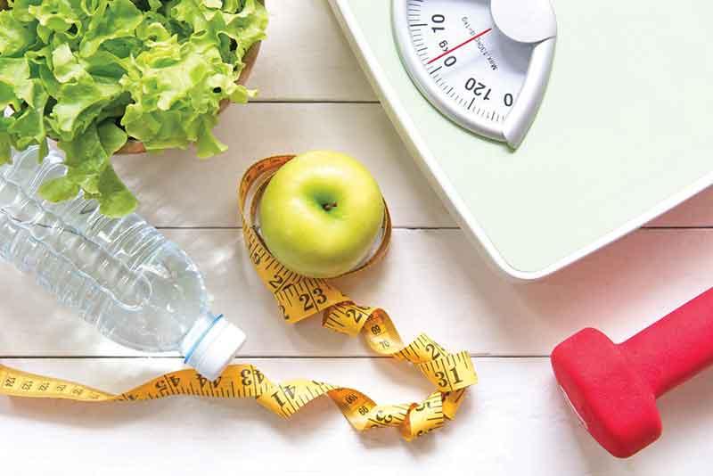 Không ăn kiêng vẫn có thân hình mong ước nhờ những việc đơn giản này