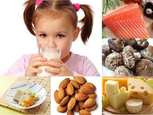 10 bí quyết giúp trẻ có thói quen ăn uống lành mạnh